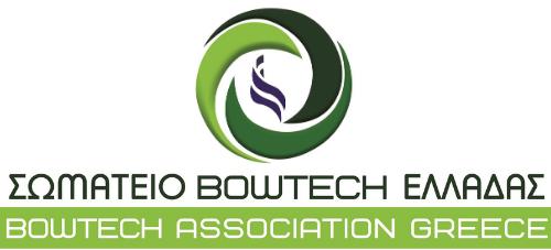 Σωματείο Bowtech Ελλάδας Λογότυπο