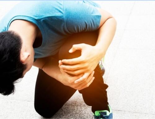 Πόνος στο γόνατο: 6 κοινά προβλήματα και πως τα αντιμετωπίζεις.